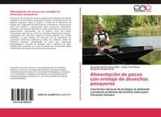 Обложка Alimentación de peces con ensilaje de desechos pesqueros