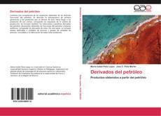 Copertina di Derivados del petróleo