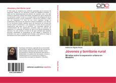 Bookcover of Jóvenes y territorio rural