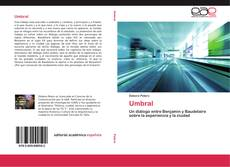 Bookcover of Umbral