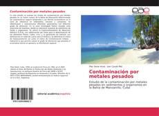Capa do livro de Contaminación por metales pesados