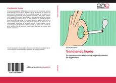 Bookcover of Vendiendo humo