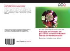 Riesgos y cuidados en personas con enfermedad crónica no transmisible kitap kapağı