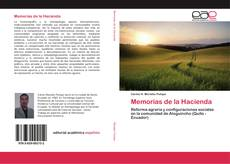 Bookcover of Memorias de la Hacienda