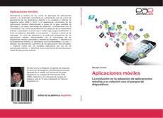 Обложка Aplicaciones móviles