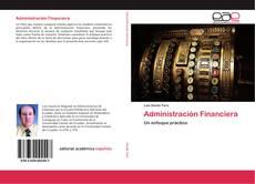 Bookcover of Administración financiera
