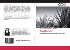 Bookcover of Tina Modotti