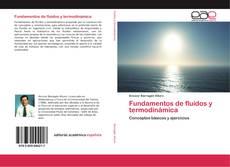 Обложка Fundamentos de fluidos y termodinámica