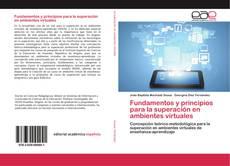 Fundamentos y principios para la superación en ambientes virtuales的封面