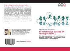 Buchcover von El aprendizaje basado en la cooperación...