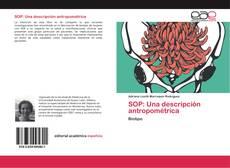 Bookcover of SOP: Una descripción antropométrica