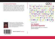 Обложка La mujer puertorriqueña