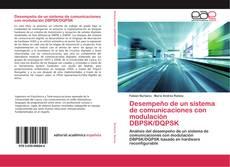 Обложка Desempeño de un sistema de comunicaciones con modulación DBPSK/DQPSK