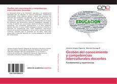 Portada del libro de Gestión del conocimiento y competencias interculturales docentes