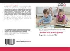 Borítókép a  Trastornos del lenguaje - hoz