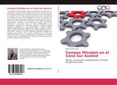 Buchcover von Campos Minados en el Cono Sur Austral