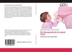 Buchcover von En búsqueda de la salud fetal