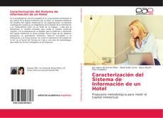 Bookcover of Caracterización del Sistema de Información de un Hotel