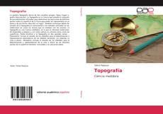 Bookcover of Topografía