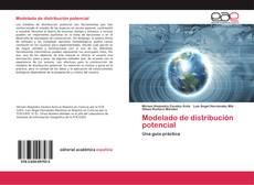 Bookcover of Modelado de distribución potencial