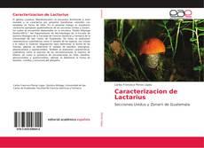 Caracterizacion de Lactarius的封面