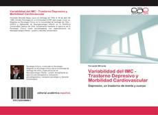 Portada del libro de Variabilidad del IMC - Trastorno Depresivo y Morbilidad Cardiovascular