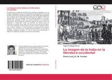 La imagen de la India en la literatura occidental的封面