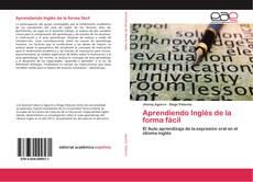 Capa do livro de Aprendiendo Inglés de la forma fácil