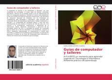 Обложка Guías de computador y talleres