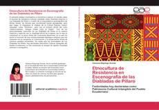 Bookcover of Etnocultura de Resistencia en Escenografía de las Diabladas de Píllaro