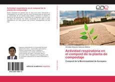 Portada del libro de Actividad respiratoria en el compost de la planta de compostaje