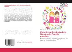 Couverture de Estudio exploratorio de la técnica de Cuenta cuentos