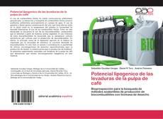 Bookcover of Potencial lipogenico de las levaduras de la pulpa de café