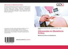 Portada del libro de Ultrasonido en Obstetricia Crítica