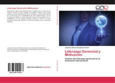 Buchcover von Liderazgo Gerencial y Motivación