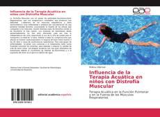 Couverture de Influencia de la Terapia Acuática en niños con Distrofia Muscular