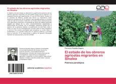 Borítókép a  El estado de los obreros agrícolas migrantes en Sinaloa - hoz