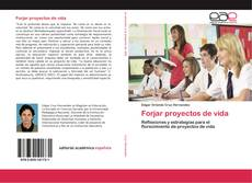Bookcover of Forjar proyectos de vida