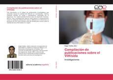 Обложка Compilación de publicaciones sobre el VIH/sida