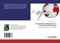 Portada del libro de International Migration in the Cameroonian Eye
