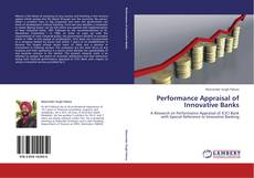 Bookcover of Performance Appraisal of Innovative Banks