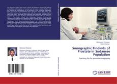 Borítókép a  Sonographic Findinds of Prostate in Sudanese Population - hoz