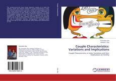 Capa do livro de Couple Characteristics: Variations and Implications