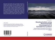 Bookcover of Decolourisation using Phanerochaete Chrysosporium & Ganoderma Lucidum