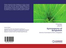 Bookcover of Gymnosperms of Bangladesh