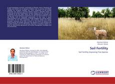 Bookcover of Soil Fertility