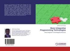 Bookcover of Basic Integrative Programming Technologies