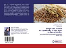 Bookcover of Single Cell Protein Production of Wheat Bran by Fermentation