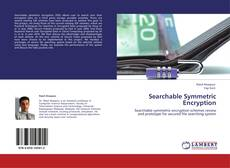 Bookcover of Searchable Symmetric Encryption