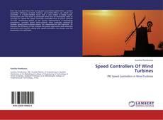 Обложка Speed Controllers Of Wind Turbines